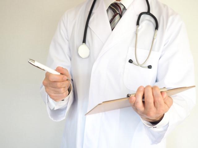 期間工の健康診断によく落ちる項目