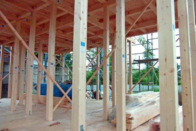 建材会社の将来性