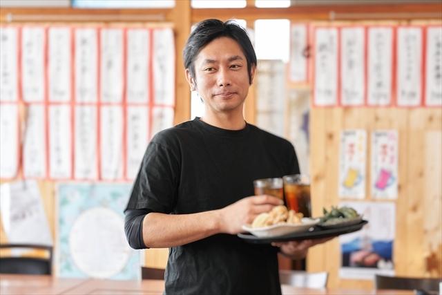 40代の転職先としての飲食店
