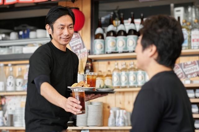 飲食店の店長に転職する方法
