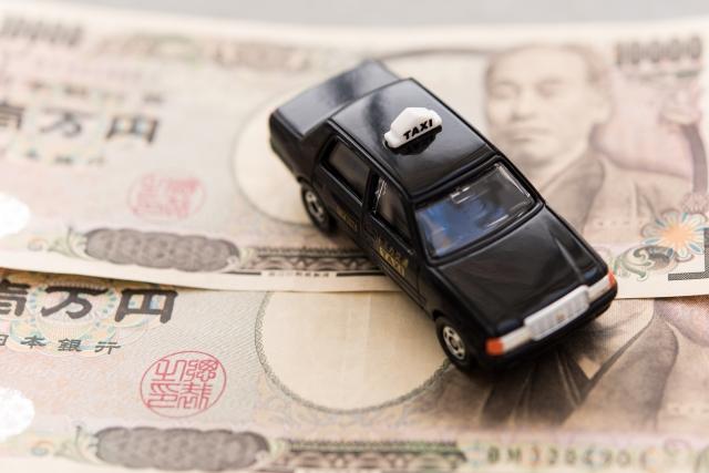 タクシードライバーの現実