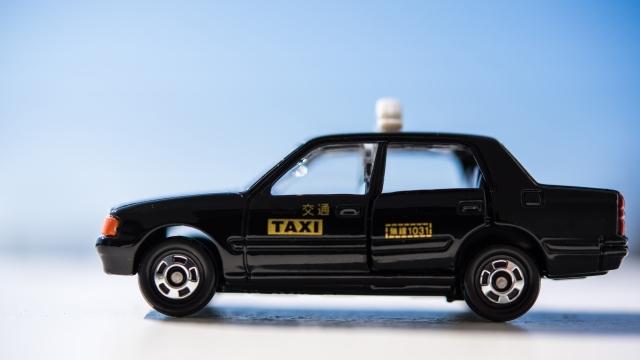 タクシー運転手に40代で転職する人が多い理由