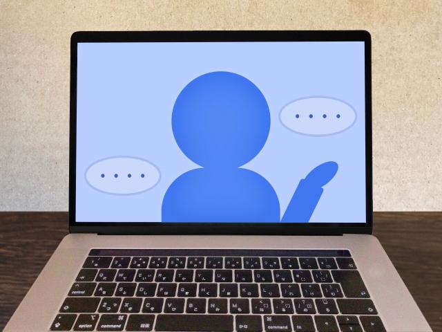 コロナで転職活動がオンライン化