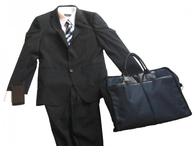 日総工産に面接に行く時の持ち物や服装は!?